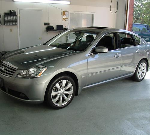 2007 Infiniti M Interior: Find Speakers, Stereos, And Dash Kits