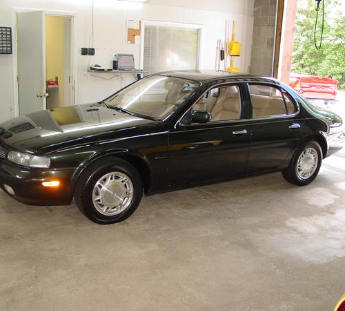 1997 Infiniti J Exterior: Find Speakers, Stereos, And Dash Kits