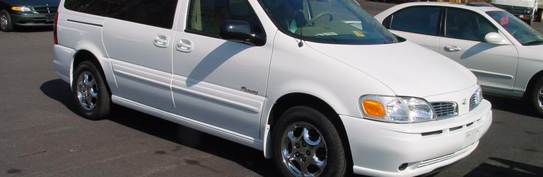 2002 Oldsmobile Silhouette Find Speakers Stereos And Dash Kits