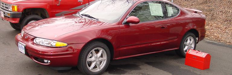 2003 Oldsmobile Alero Find Speakers Stereos And Dash Kits That