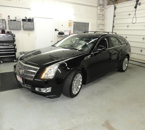 2010 Cadillac Cts For Sale: Find Speakers, Stereos, And Dash Kits That Fit Your Car