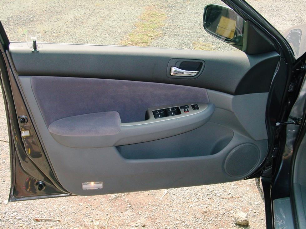 frontdoor 2003 2007 honda accord sedan car audio profile 2004 Honda Accord Ex at couponss.co