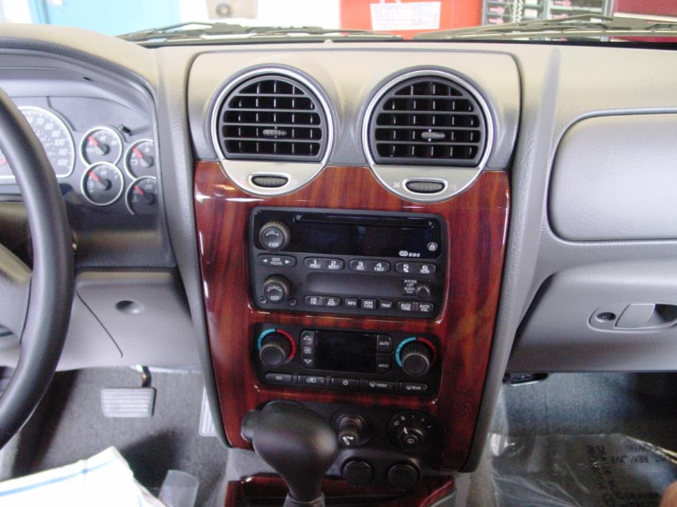 radio2 2002 2009 gmc envoy GMC Terrain Problems or Recalls at fashall.co