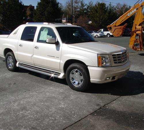 2002 Cadillac Escalade Ext For Sale: Find Speakers, Stereos, And