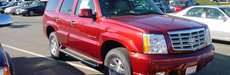 2002 Cadillac Escalade Find Speakers Stereos And Dash Kits That