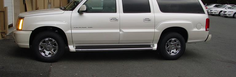 2004 cadillac escalade esv find speakers stereos and dash kits that fit your car 2004 cadillac escalade esv find