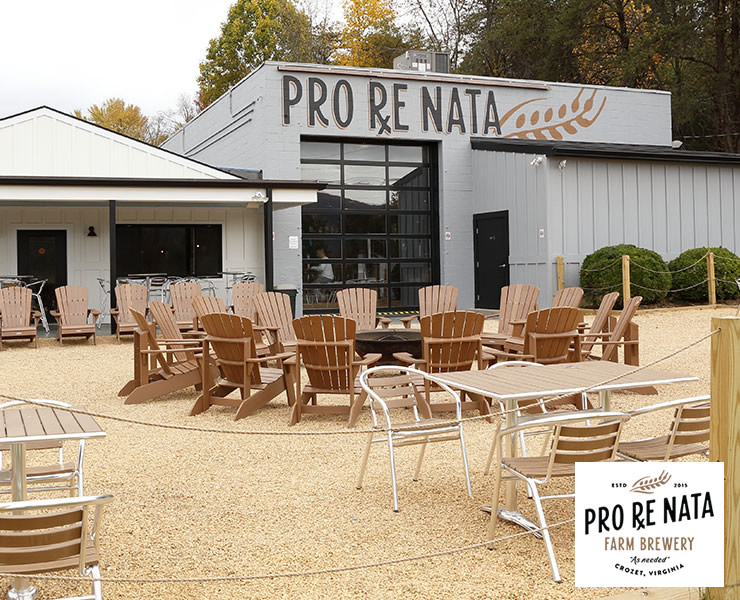 Pro Re Nata Brewery