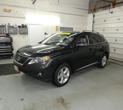 Lexus Rx350 2014: Find Speakers, Stereos, And Dash Kits