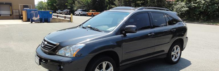 how to connect bluetooth to 2007 lexus rx 350