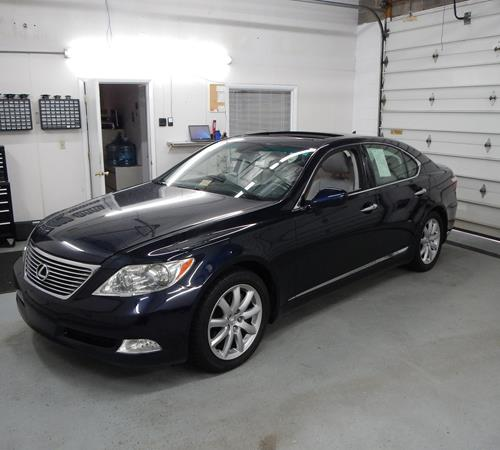 Lexus 2008 Ls460 For Sale: Find Speakers, Stereos, And Dash Kits