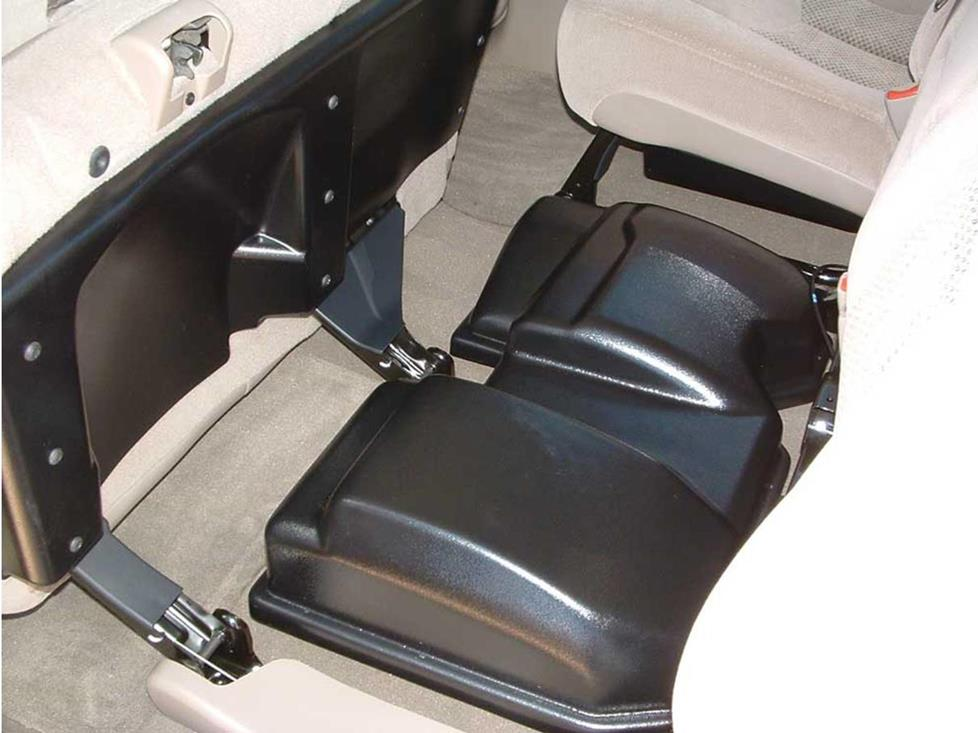 2003 2007 chevy silverado and gmc sierra crew cab car audio profile. Black Bedroom Furniture Sets. Home Design Ideas