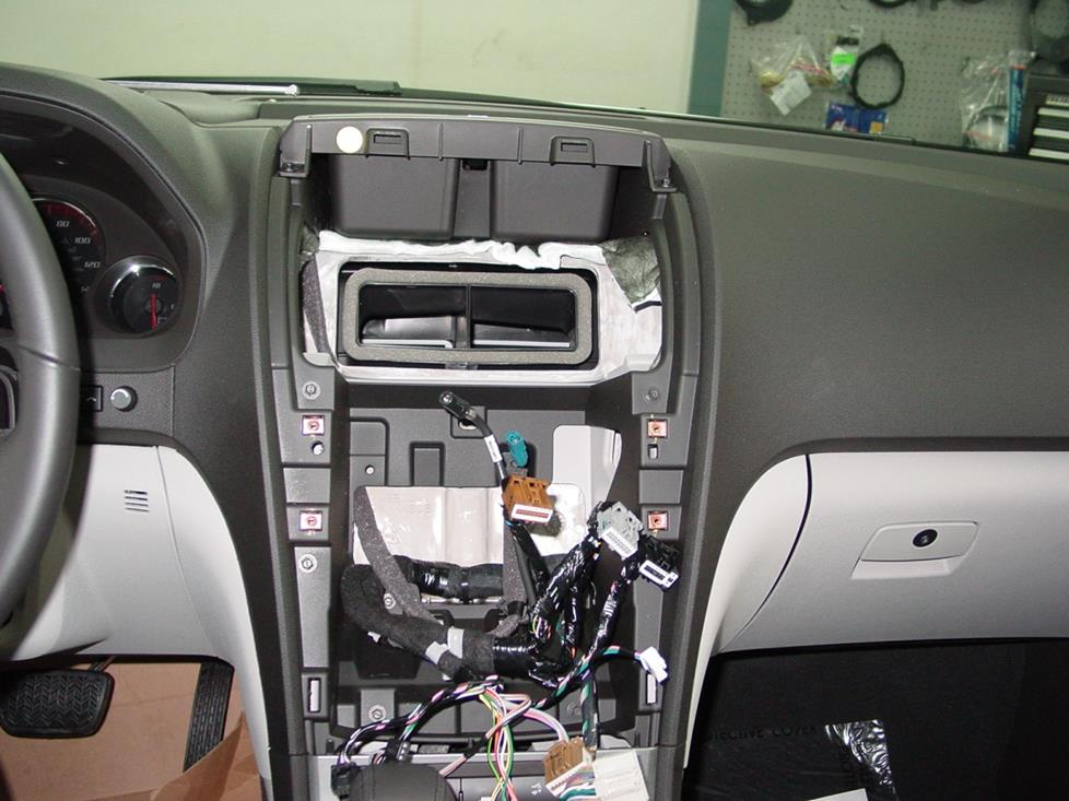 radiocavity 2007 2012 gmc acadia car audio profile 2008 gmc acadia radio wiring diagram at bayanpartner.co