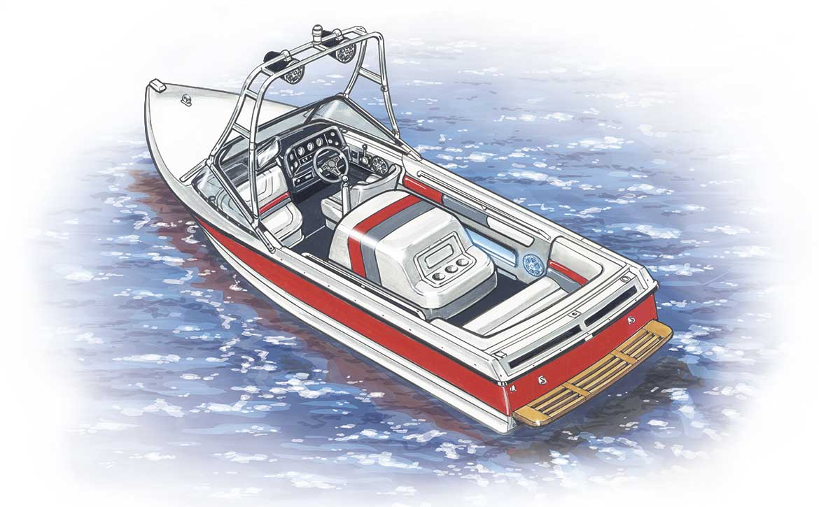 How Do I Run Power And Ground On A Boat Mastercraft Wiring Diagram Pro Tips From Our Marine Audio Experts