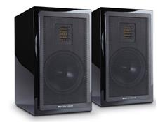 Sweet deal on a pair of awesome-sounding MartinLogan bookshelf speakers
