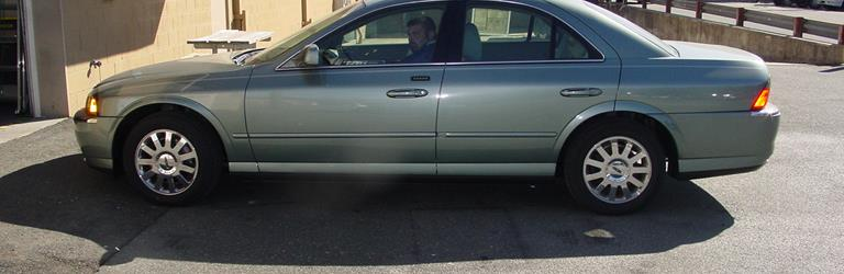 2003 Lincoln Ls Find Speakers Stereos And Dash Kits That Fit Rhcrutchfield: 2003 Lincoln Ls Radio Wiring Diagram At Gmaili.net