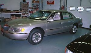 2000 lincoln continental find speakers, stereos, and dash kits Dash 1960 Lincoln 2000 lincoln continental exterior