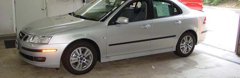 2003 Saab 9-3 - find speakers, stereos, and dash kits that