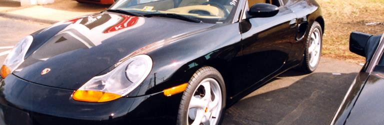 1999 Porsche Boxster Find Speakers Stereos And Dash Kits That