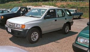1998 Isuzu Rodeo Find Speakers Stereos And Dash Kits That Fit Your Car