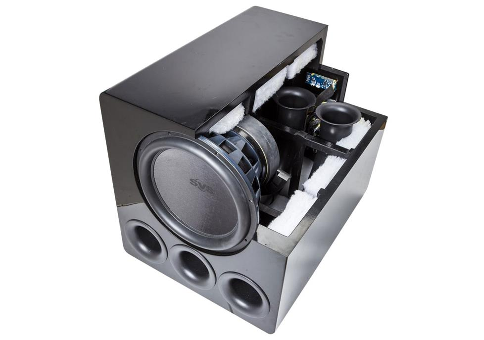 How To Design A Home Theater Subwoofer Enclosure