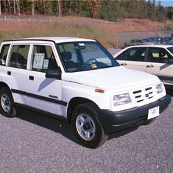 geo tracker audio radio speaker subwoofer stereo 1997 geo tracker exterior