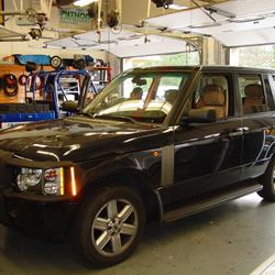 Land Rover Range Rover Audio – Radio, Speaker, Subwoofer, Stereo on