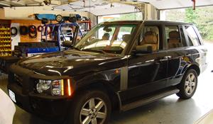 Wondrous 2007 Land Rover Range Rover Find Speakers Stereos And Dash Kits Wiring Cloud Brecesaoduqqnet