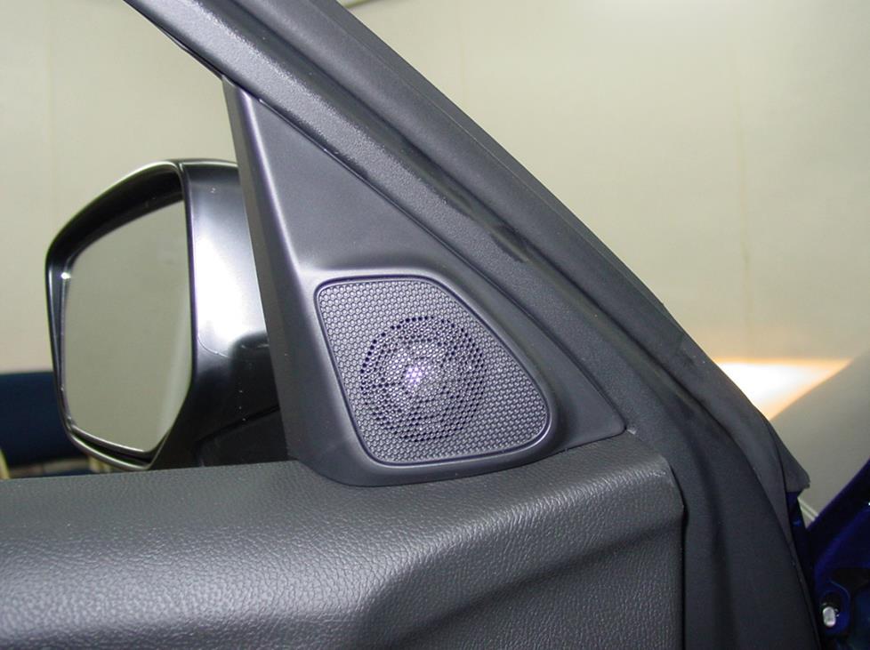 2008 2012 Honda Accord Coupe Car Audio Profile