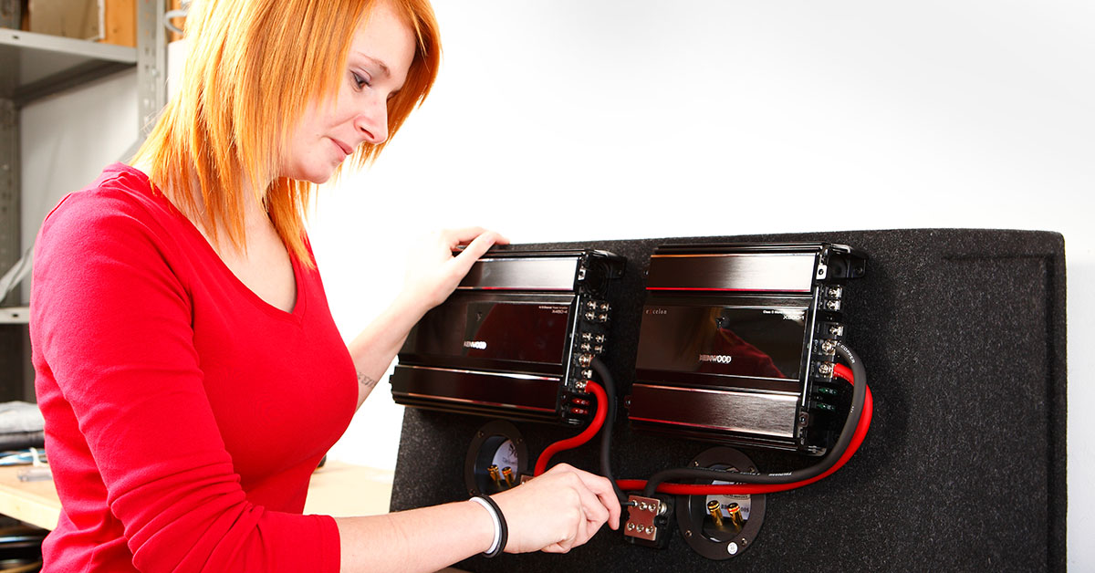 How to subs amps how to match subwoofers and amplifiers Dual 2 Ohm Sub Wiring at mifinder.co