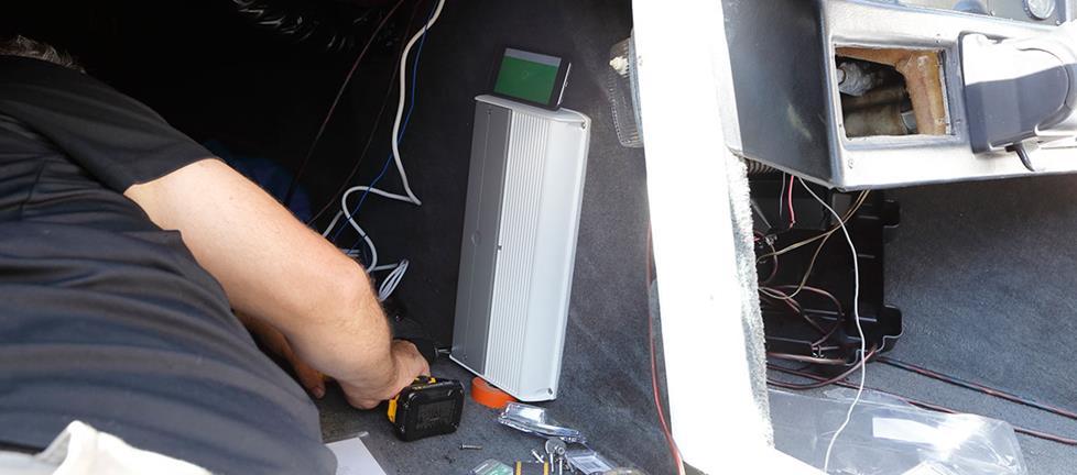 How To Install Speaker To Amplifier : marine amplifier buying guide ~ Hamham.info Haus und Dekorationen