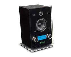 Listen to digital music with McIntosh's superior sound and fidelity