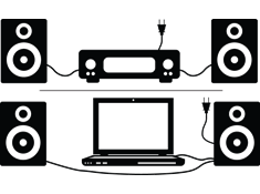 Powered stereo speakers buying guide
