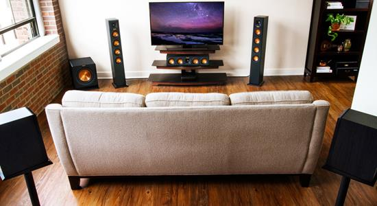 Best wireless surround sound systems