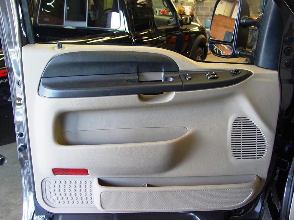 2005 2007 Ford F250 Amp F350