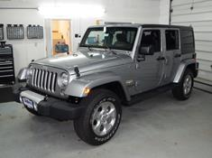 2015-up Jeep Wrangler and Wrangler Unlimited