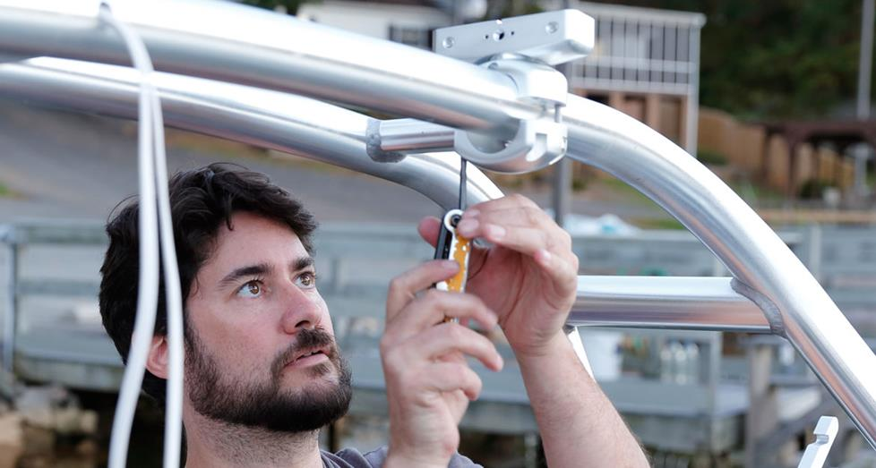 Tips for Installing Tower Speakers on a Boat Wiring Diagram For Boat Tower Speakers on