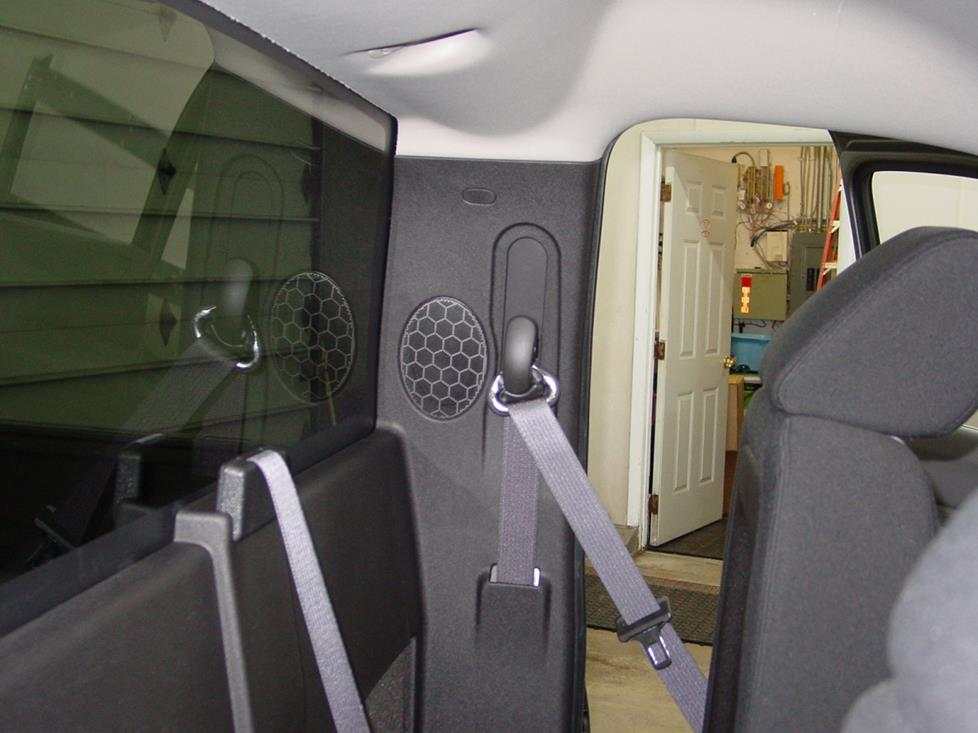 how to install new audio gear in your 2007 2013 chevrolet silverado and gmc sierra regular cab. Black Bedroom Furniture Sets. Home Design Ideas