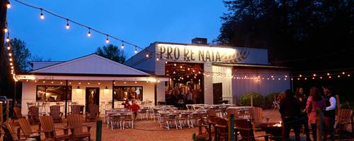 Pro Re Nata Farm Brewery