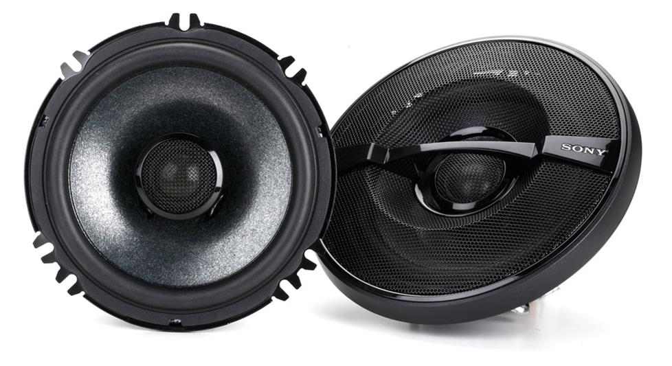 "Sony XS-GS1621 6-3/4"" 2-way speakers"
