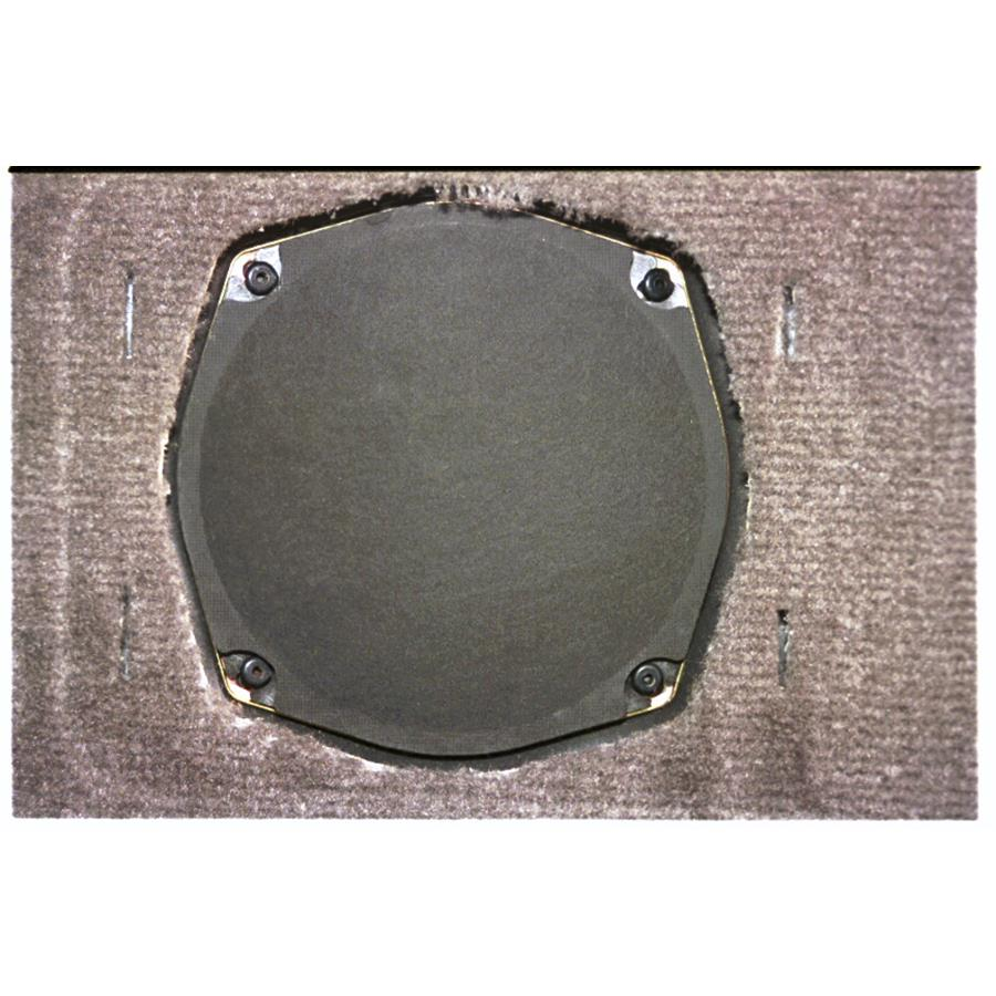 2005 GMC Safari Tail door speaker