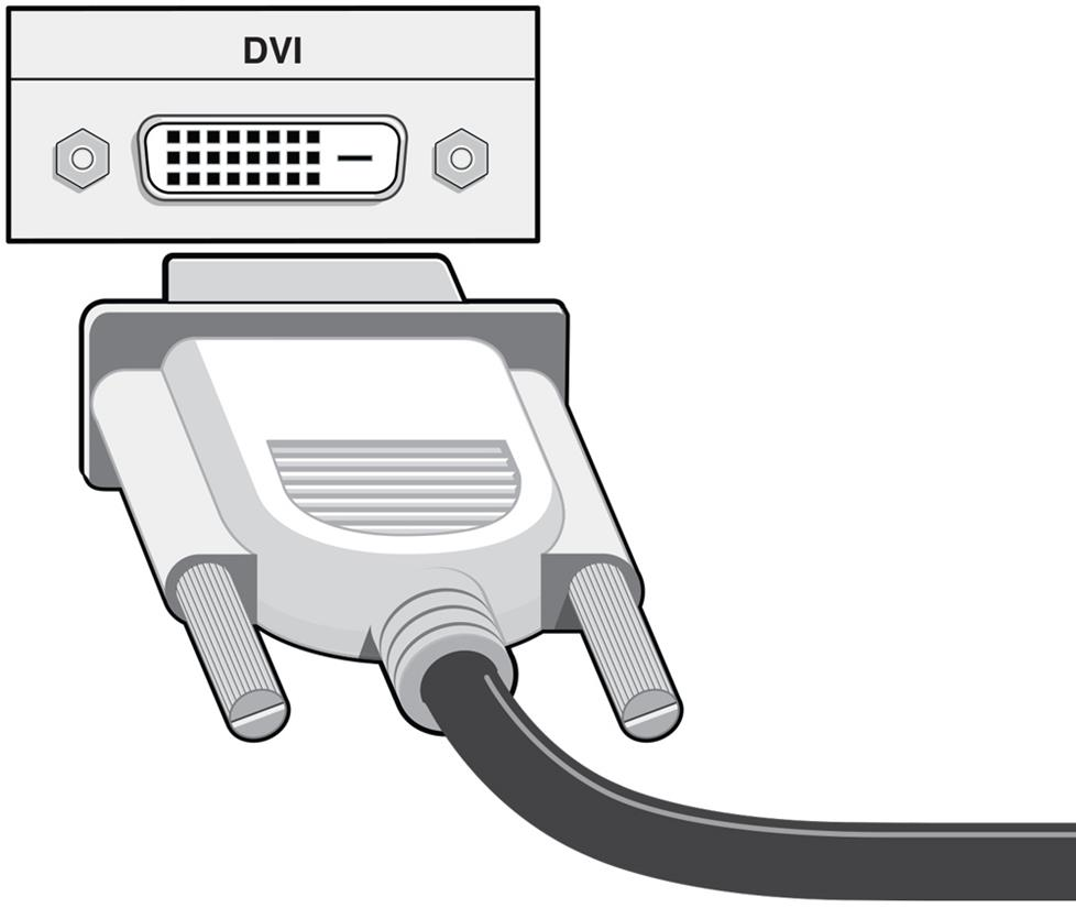 DVI (Digital Visual Interface