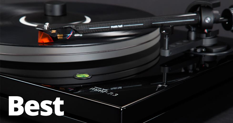 Turntables In The $800 And Up Range Are Geared For Truly Impressive Levels  Of Musical Performance That Can Rival Even High End CD Players.