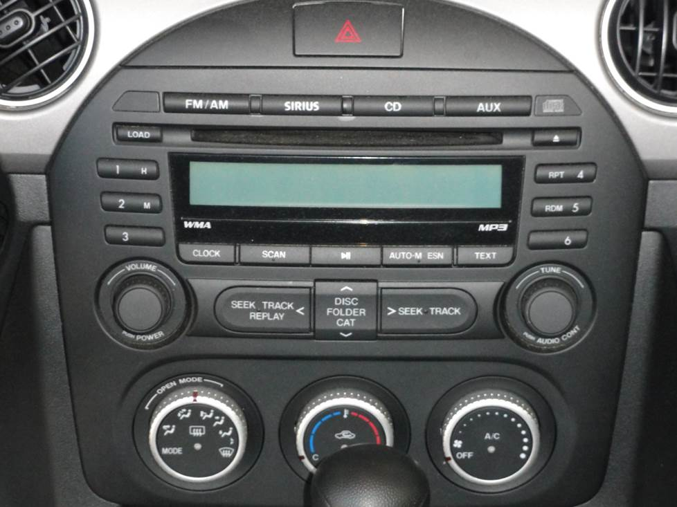 2014 Mazda 3 Bose Wiring Diagram : How to install new audio gear in your 2006 2015 mazda mx 5 miata