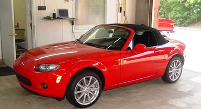 2006-2015 Mazda Miata