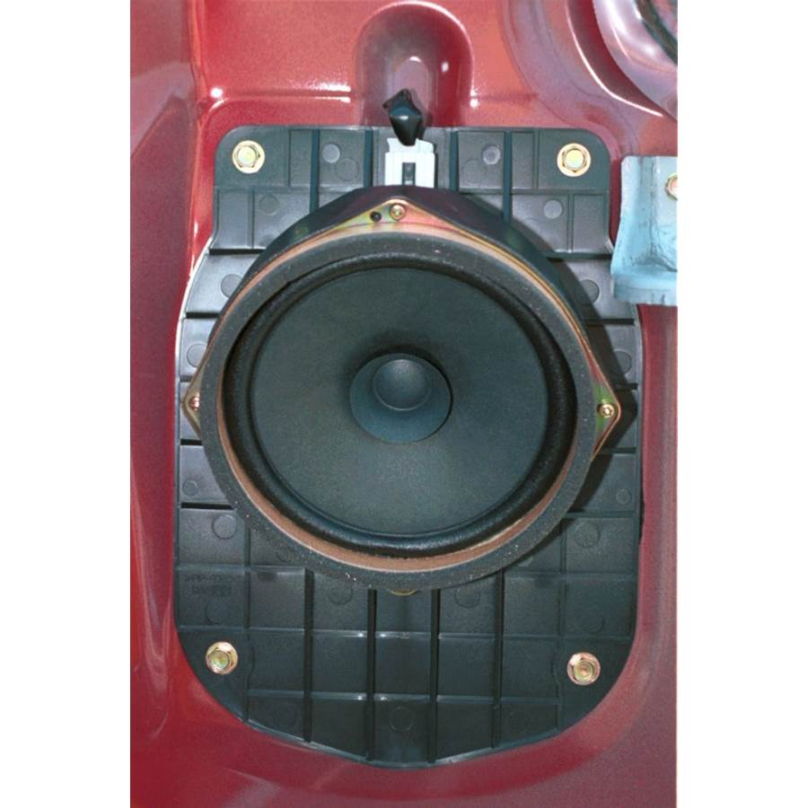 2003 Toyota Tundra Rear door speaker