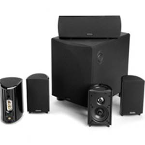 Definitive Technology surround sound systems