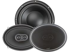 "GS Series car speakers and subs <b class=""text-warning"">Ends 10/1</b>"
