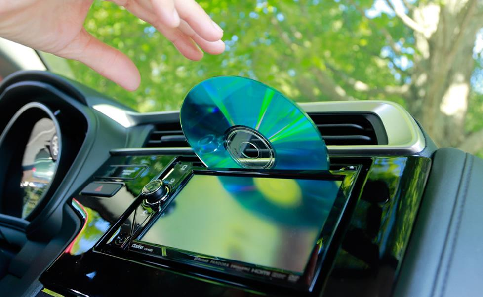 Is the Car CD Player Dead?