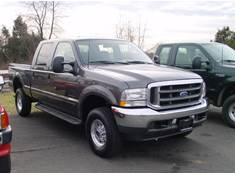 1999-2004 Ford F-250 and F-350 Super Duty