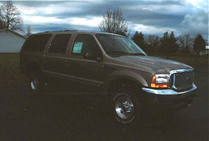How to Install New Car Stereo Gear in Your 2000-2005 Ford Excursion